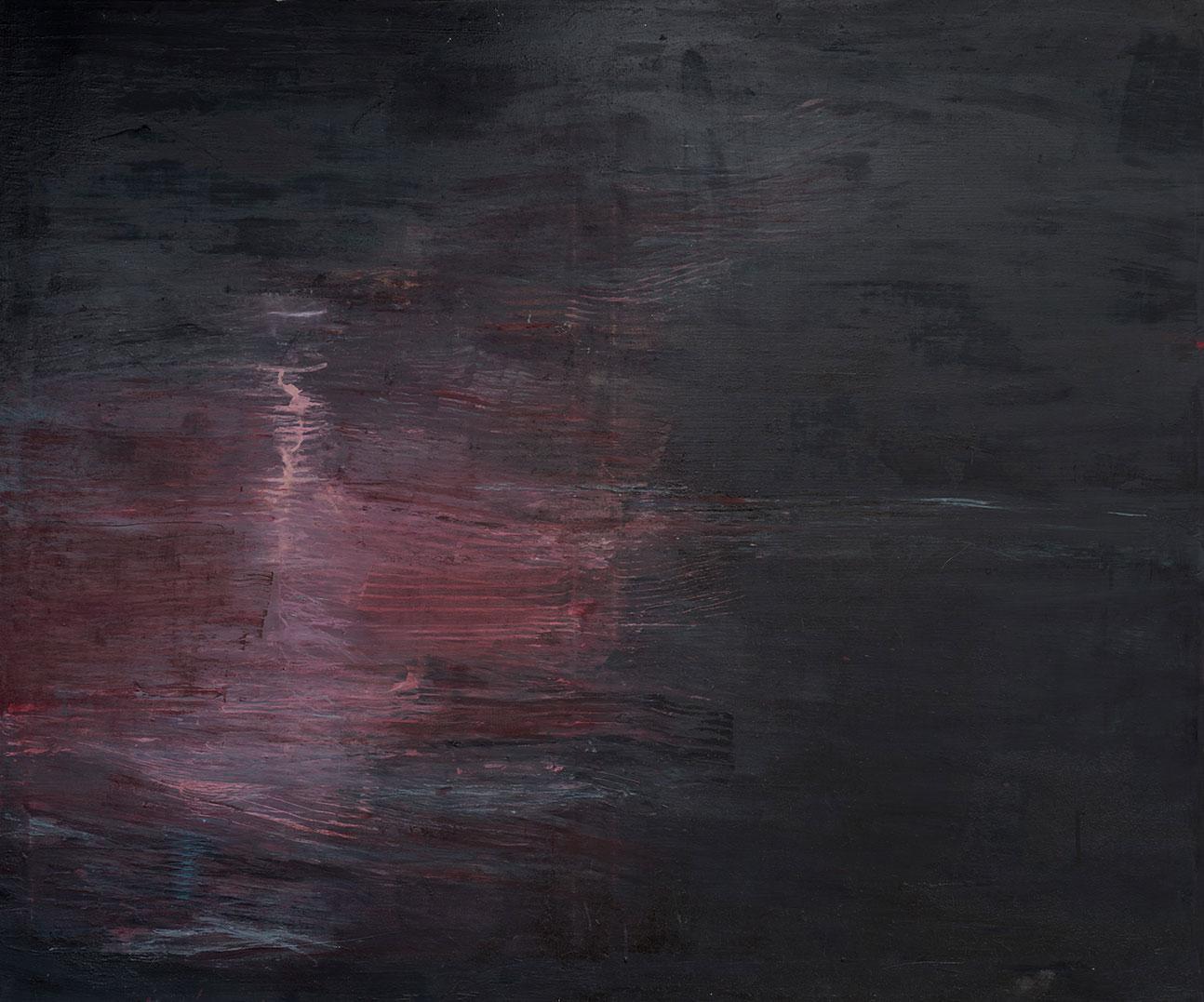 Jules Allan, Still, 120 x 100cm, Oil on canvas